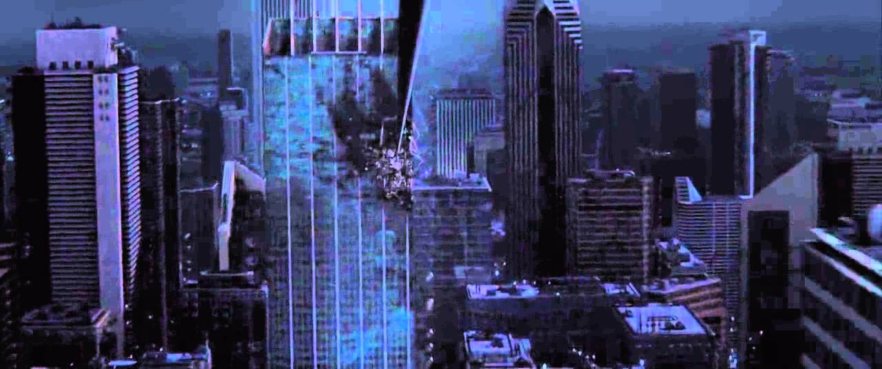 Divergent Zipline Scene Quote Divergent Skyline scen...