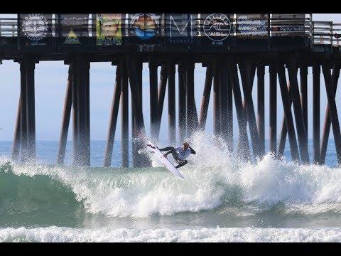 Surfest Newcastle 2018 Day 2
