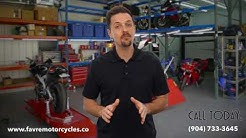 Motorcycle Tire Shop Callahan, | 904.733.3645 | Callahan, Florida.