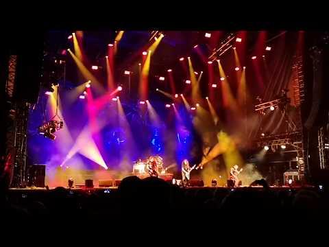 Slayer - Repentless LIVE @ Download Festival Sydney 2019