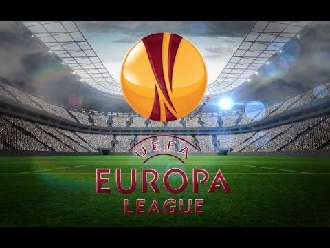 UEFA Europa League Stadiums 16/17