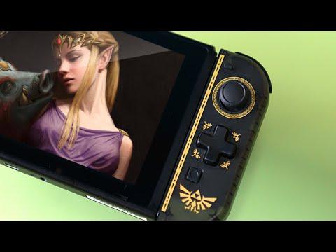 The next Zelda game on Nintendo Switch