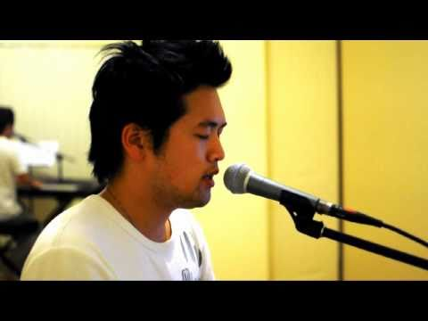 I Lift My Hands - Chris Tomlin (piano acoustic cover by aLio)