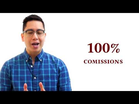 True Facts of Earning 100% Commission