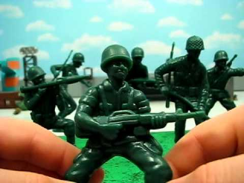 extra-large-army-men!-toy-review!