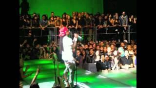 Lil Wayne- Nightmares of the Bottom ~ Live Recording~
