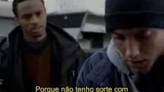 Eminem - 8 Mile Road (Legendado em PT-BR)