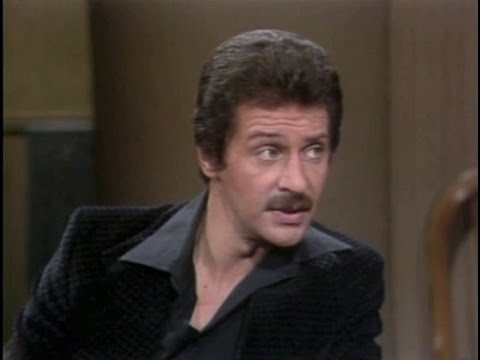 Pete Best on Late Night, July 14, 1982