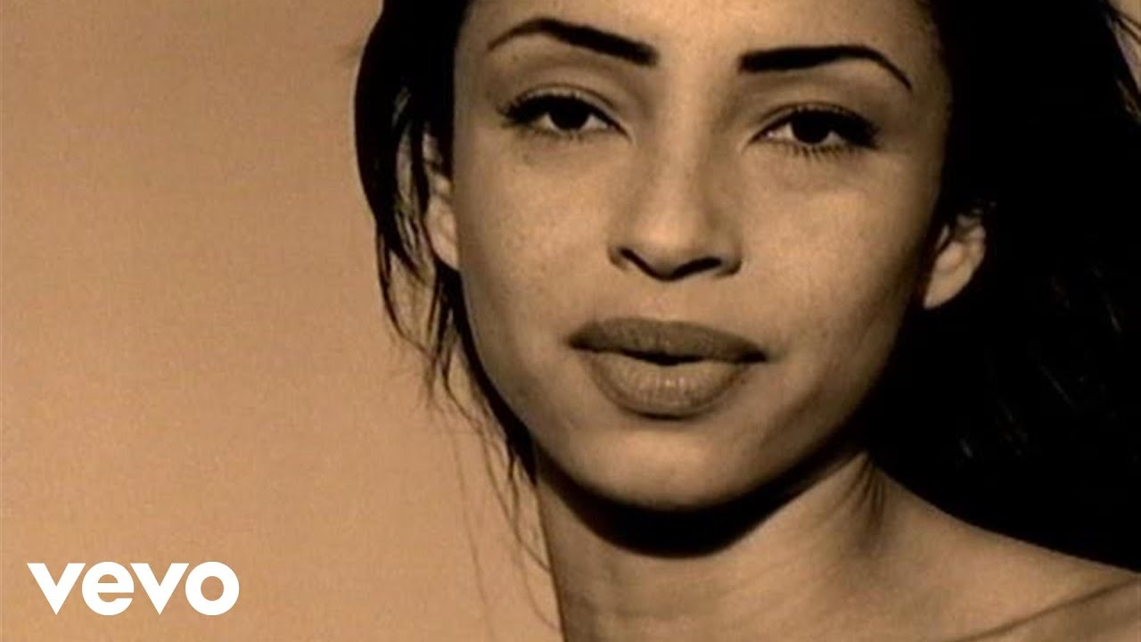 Sade Feel No Pain Official Video Youtube Ecer Kiss Proof 4