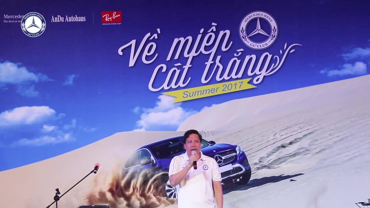 Mercerdes-Benz GL+ Club \