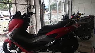 Sepeda Motor Nmax Abs Lokerteen