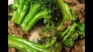 How To Prepare The Best Easy Beef And Broccoli Stir To Fry Chinees Recipes,non Vegetarian,funny Hot