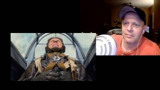 War Thunder - ''Victory is ours!' - Trailer Reaction