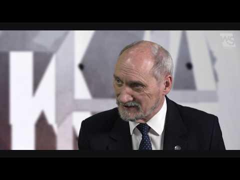 Macierewicz: Rządy PO to w istocie okres likwidacji polskiej armii