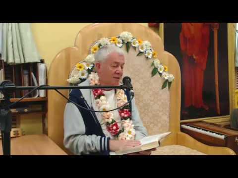Шримад Бхагаватам 4.16.5 - Чайтанья Чандра Чаран прабху