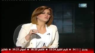 دينا عبدالكريم وتعليق خاص عن إستهلاك البيت المصرى فى رمضان .. وأحمد سالم: بنتسرع فى رمضان!