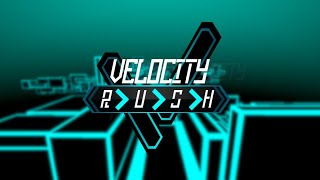 Velocity Rush - Parkour Action Game