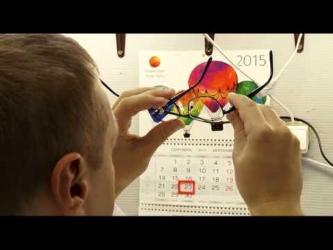 ВижуВсё - сеть салонов оптики - видео о нас