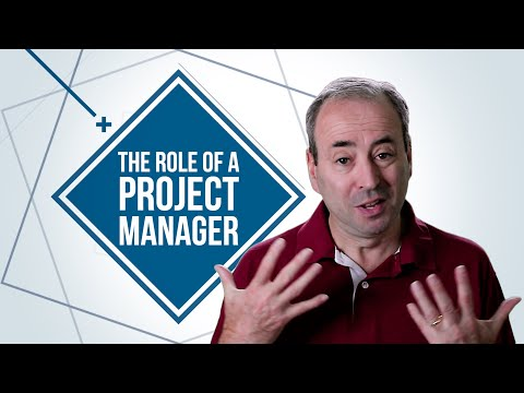 The Role Of A Project Manager: Project Management Responsibilities