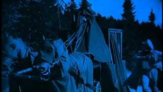 Nosferatu 1922 - To The Castle