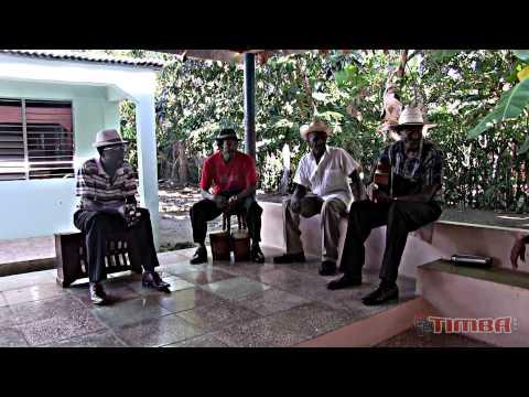 Cómo se baile el changüí (Con la orquesta de Pipi - Estrellas Campesinas)