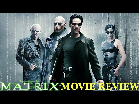 The Matrix Movie Review: My Favorite Films