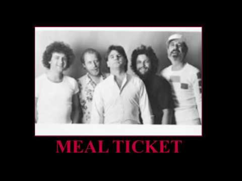 the meal ticket Meal ticket 1k likes meal ticket is an art venue in the south side of nashville, tennessee that was brought into fruition by the 27 apples art collective.
