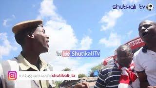 Full Video ya Ajali Basi la Simba Utata Ulio Tokea na Aliye sababisha Ajali Zambia