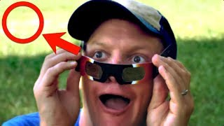 TOP 10 ECLIPSE DAY Things to know (please share) - Smarter Every Day 174