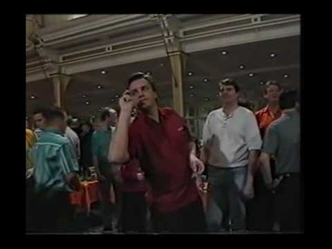 Eastbourne International Darts Weekend 1996