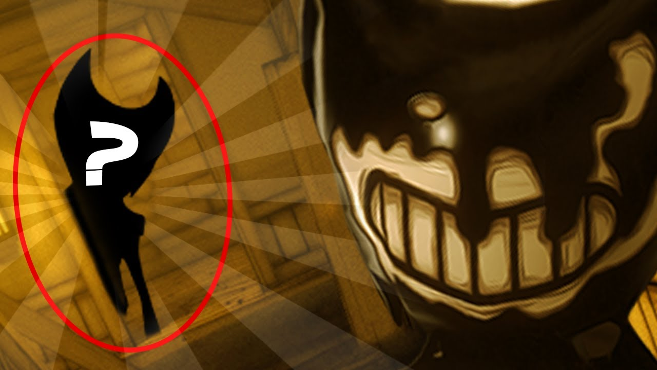 NEW STORY, NEW BEGINNING - Bendy and the Ink Machine ...