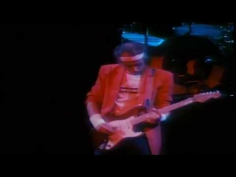 Dire Straits - Sultans of Swing (Part 2) (Alchemy Live @ Hammersmith Odeon, 1983) HD