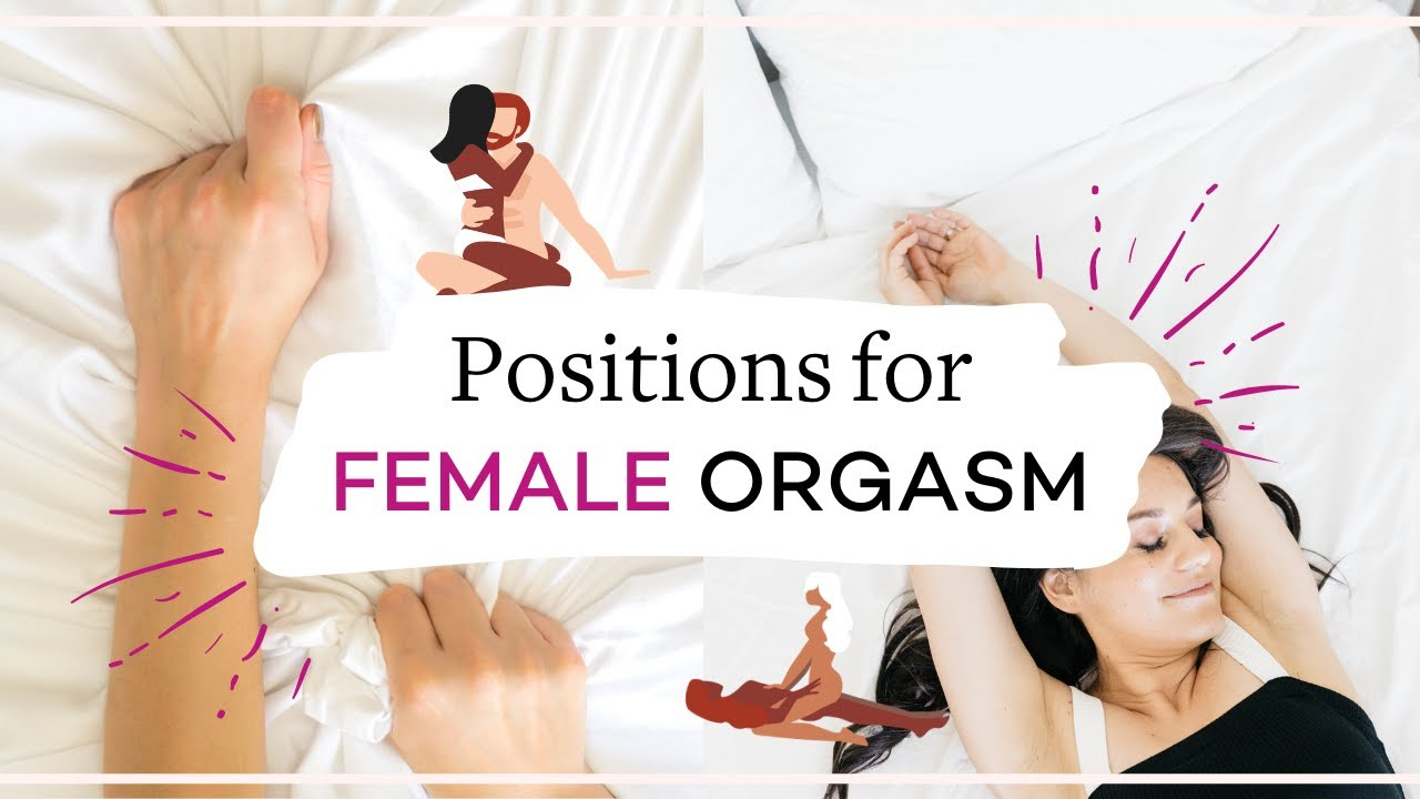 For sex pleasure positions great 12 Best