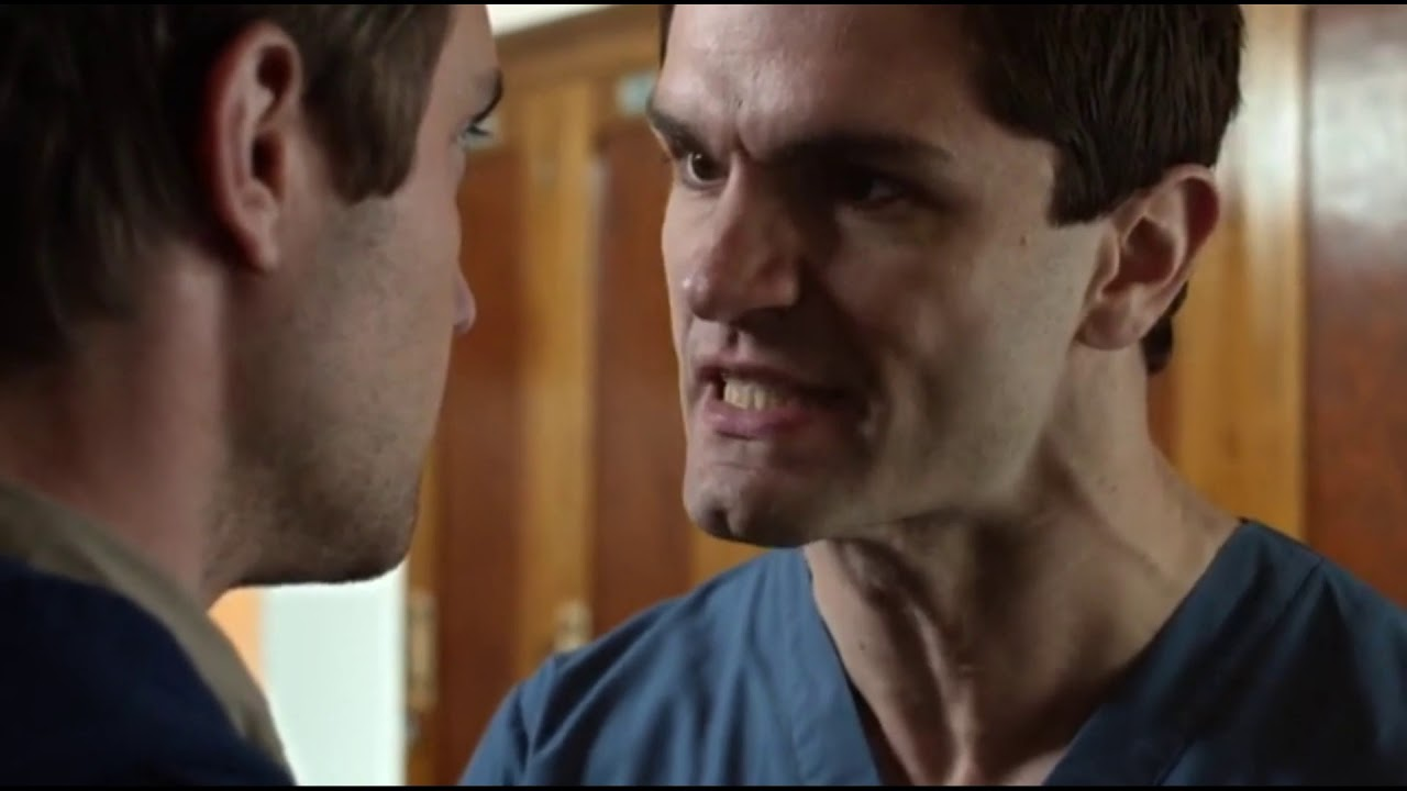 Download New!! Being Human US 2X07 The Ties That Blind