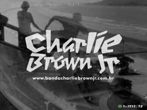 O Errado Que Deu Certo Charlie Brown Jr Letrasmusbr