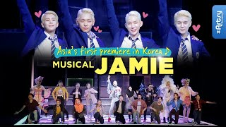 [Catchy Korea] Asia's first premiere of musical [Everybody's Talking About Jamie] in Korea