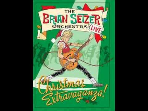 Cool Yule - Brian Setzer Orchestra