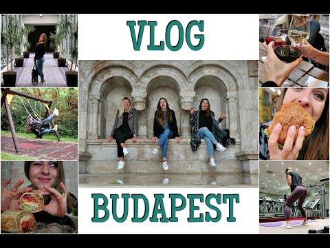WEEK-END A BUDAPEST : Ce qu'il faut voir et manger à Budapest I Training full body