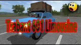 "[""Trabant 601 Limousine"", ""Trabant 601"", ""Mod Vorstellung Farming Simulator Ls17:Trabant 601"", ""Mod Vorstellung Farming Simulator Ls17:Trabant 601 Limousine""]"