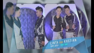 Abinaya feat Kustian - Cinta [Official Music Video]