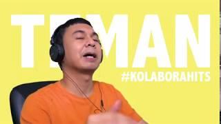 TEASER TEMAN #KOLABORAHITS RADIT (R...