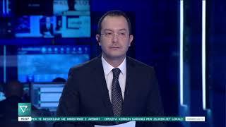 News Edition in Albanian Language - 9 Dhjetor 2018 - 15:00 - News, Lajme - Vizion Plus