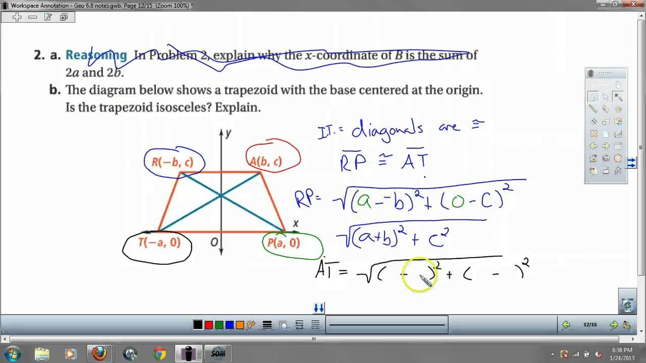 Geo 68 applying coordinate geometry youtube geo 68 applying coordinate geometry ccuart Gallery