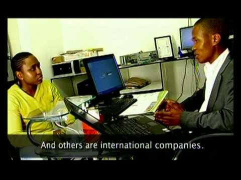 Information Technology - SABC Education Career Guide