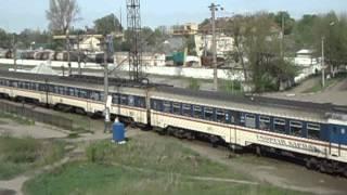 ЕПЛ2Т-012 Трускавець-Львів