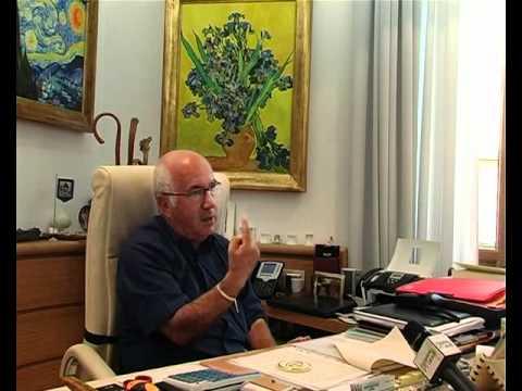 L'INTERVISTA - CARLO TAVECCHIO