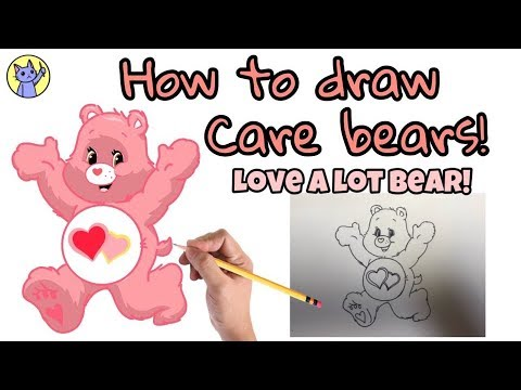 Care Bears Color Pages - Coloring Home | 360x480