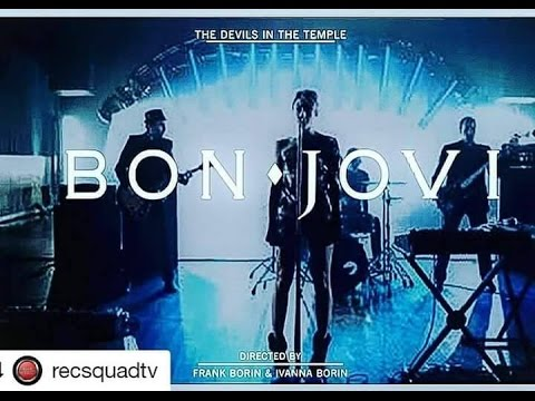 BON JOVI - I WILL DRIVE YOU HOME - unOFFICIAL VIDEO