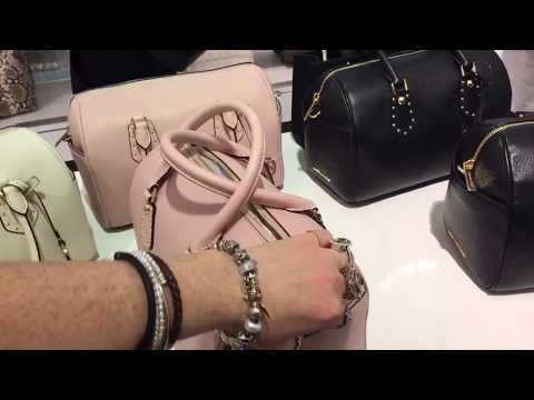 Michael Kors outlet store walk-through at Las Vegas outlet mall