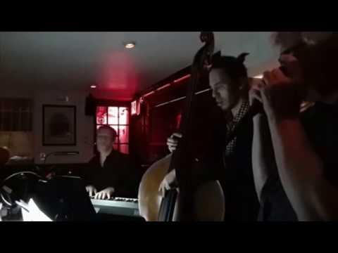 Hendrik Meurkens Trio at Bar Next Door - Polka Dots And Moonbeams